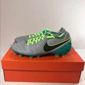Other - Nike Tiempo Legacy II FG Football Soccer Cleats